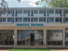 Hotel Diana, Eforie Nord