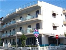 Hotel Enalion Studios, Olympic Beach
