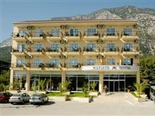 Matiate Hotel, Kemer