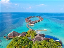Lily Beach Resort And Spa, South Ari Atoll