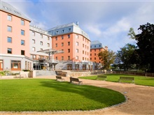 Hotel Courtyard By Marriott Pilsen, Plzen