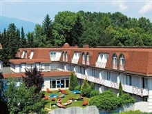 Familien Residenz, Warmbad Villach