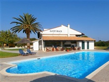 Sandy Beach Villas And Apartments, Svoronata