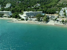 New Aegli Resort Hotel, Poros Island