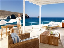 Melian Hotel And Spa, Milos