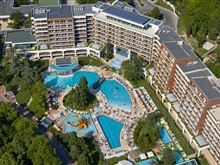Hotel Flamingo Grand And Spa, Albena