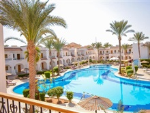 Hotel Dive Inn Resort, Sharm El Sheikh