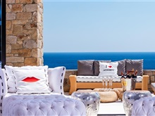 Hotel Myconian Imperial Resort And Villas, Elia