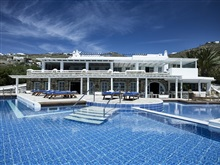 San Marco Luxury Hotel And Villas Mykonos, Choulakia Beach