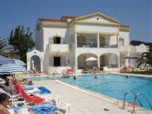Marylin Apartments Corfu, Corfu