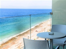 Sunrise Luxury Apartments Rhodes, Statiunea Rodos