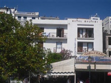 Hotel Meltemi, Skiathos All Locations