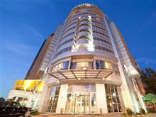 Doubletree By Hilton Unirii Square, Bucharest
