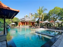 Adi Dharma Cottages, Legian