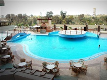 Aifu Resort, Alexandria