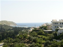 Hotel Paradise, Andros Insulele Ciclade