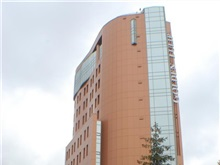 Golden Tulip Ana Tower, Sibiu