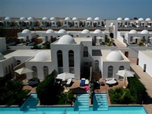 Fort Arabesque Resort Spa Villas, Hurghada