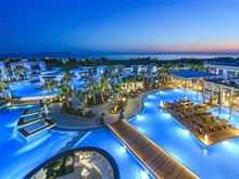 Stella Island Luxury Resort Spa, Hersonissos