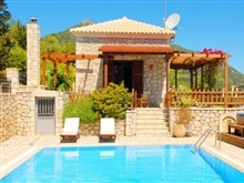Lefkada Villas, Lefkada All Locations