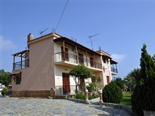 Vila Olga Studios Apartments, Skiathos All Locations