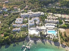 Porto Galini Seaside Resort Spa, Nikiana