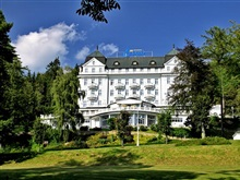 Esplanade Spa And Golf Resort, Marianske Lazne