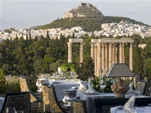 Hotel Royal Olympic, Athens