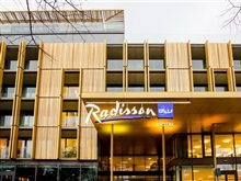 Radisson Blu Park Royal Palace, Viena