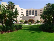 Magic Holiday Village Manar, Statiunea Hammamet