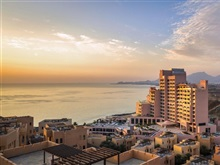 Fairmont Fujairah Beach Resort, Dibba