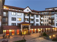 Hotel Grand Royale Spa, Bansko