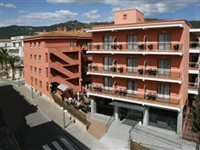 Hotel Tossa Beach Center, Costa Brava