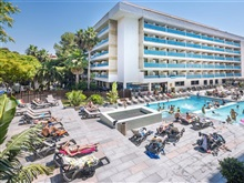 Hotel 4R Salou Park Resort Ii Ex. Playa Margarita, Salou