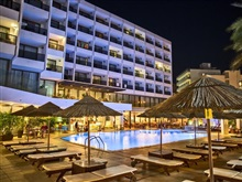 Hotel Blue Sky City Beach, Statiunea Rodos