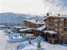 Hotel Pirin Golf Apartments, Bansko