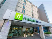 Holiday Inn Express Lisbon Airport, Lisabona