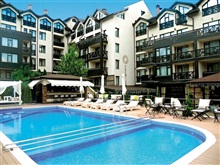 Hotel Premier Luxury Mountain Resort, Bansko