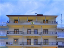 Hotel Central, Pieria Area All Locations