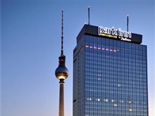 Park Inn By Radisson Alexanderplatz, Berlin