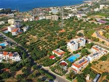 Nikolas Villas Appartments, Hersonissos Crete