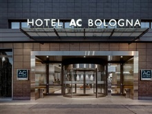 Ac Hotel Bologna By Marriott, Bologna