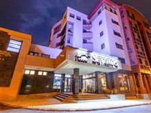 Grand Hotel Severus Resort Spa, Zalau