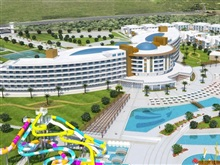 Aquasis De Luxe Resort Spa, Didim