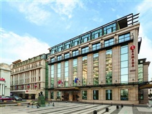 Ramada Bucharest Majestic Hotel, Bucuresti