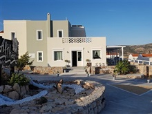 Althea Boutique Hotel Apartments, Karpathos Island