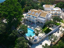 Saint Nicholas Beach Apartments, Corfu