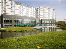 Crowne Plaza Hotel Brussels Airport, Bruxelles