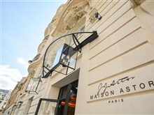 Maison Astor Paris Curio Collection By Hilton, Paris