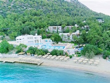 Hotel Hapimag Sea Garden Resort, Bodrum